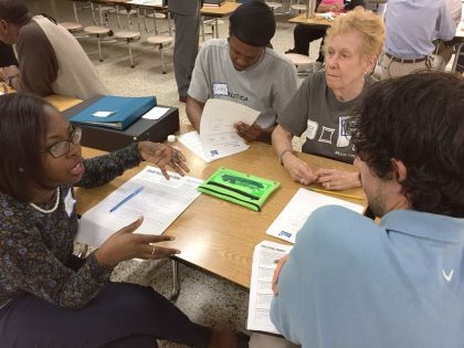 Thank you for attending the Richland County Code Discussions!