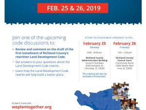 February 25 & 26 Code Discussions