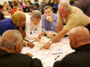 Attend a Community Conversation for Richland County