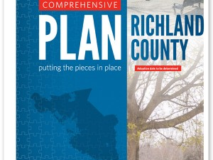 County Council Reviews the Plan