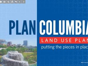 Plan Columbia review/adoption process begins