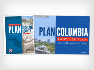 Plans for Columbia and Richland County have been adopted!